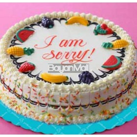 "Fruity Cake 12"" Round - Goldilocks"