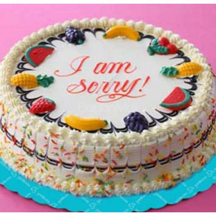 Fruity cake 12 round goldilocks m4hsunfo