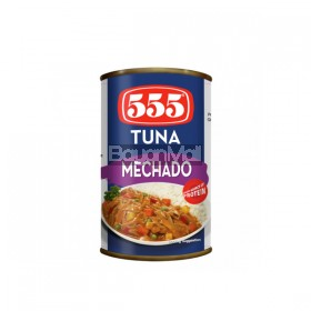 555 Tuna Mechado 155grams