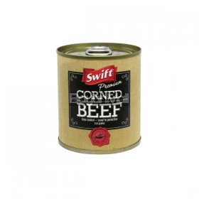 Swift Corned Beef 210g