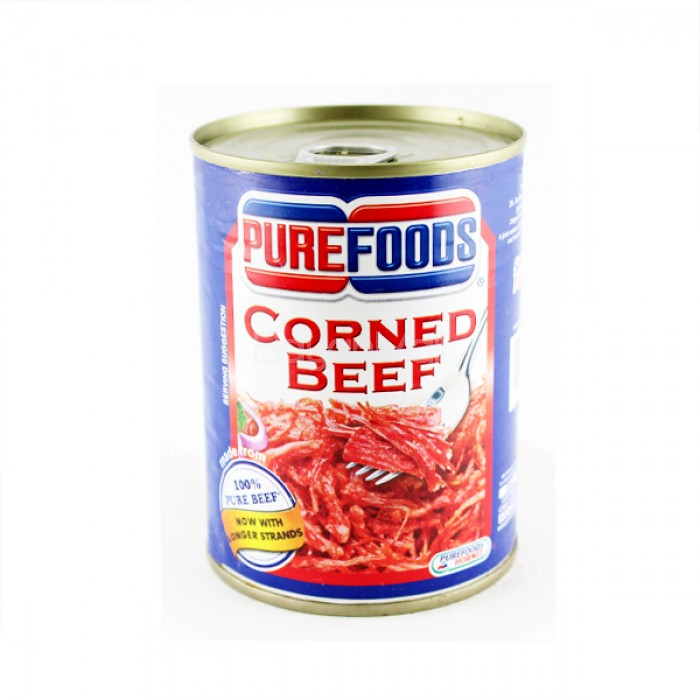 List Of Canned Foods