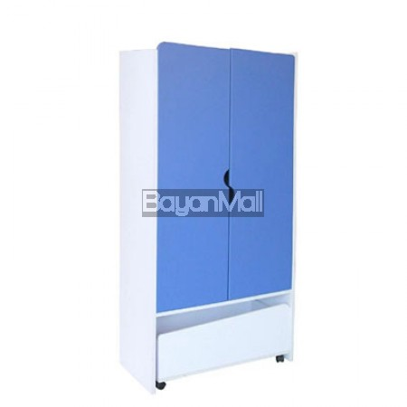 Vb – 1007 2door Wardrobe
