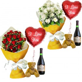 2 dozen Roses Packages