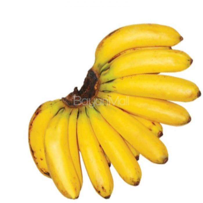 Banana Lakatan Per Kilo Fresh Fruits