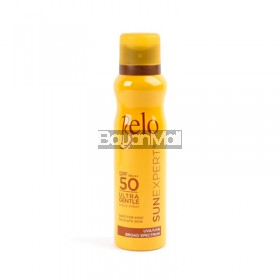 Belo Sunexpert Ultra Gentle Sheer Spray SPF 50 PA+++ 140ml