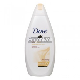 Dove Bwash Slik Glow 500ml
