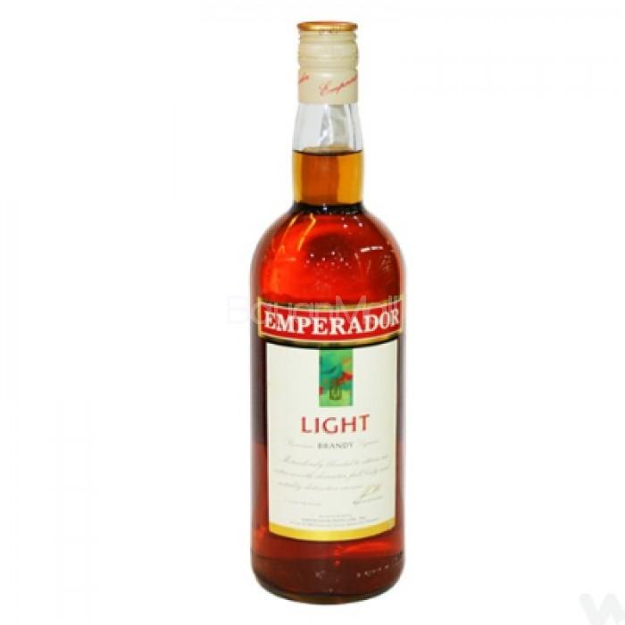 Emperador Brandy Light 1L