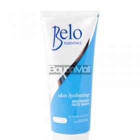 Belo Skin Hydrating Whitening Face Wash BeloFwashWhitng100