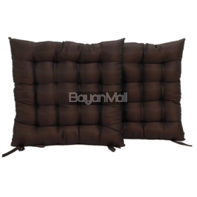 DZ817-4 Tufted Tafertta Color 10 Seatpad