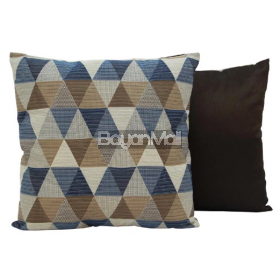 JNY14356 BEIGE TRIANGULAR PILLOWS