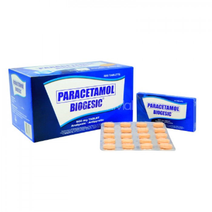 Biogesic Tablet 500mg : Biogesic20Tablet20500mg 700x7000 from www.bayanmall.com size 700 x 700 jpeg 53kB