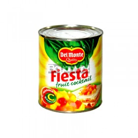 Del Monte Fiesta Fruit Cocktail 850g