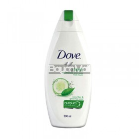 Dove Go Fresh Body Soap 200ml