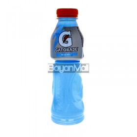 Gatorade Sports Drink Blue Bolt 500ml