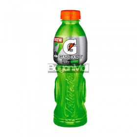 Gatorade Sports Drink Green Apple 500ml