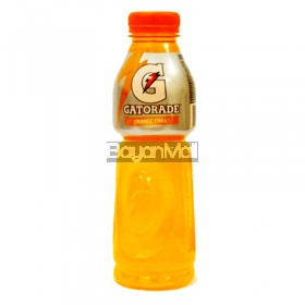 Gatorade Sports Drink Orange 500ml