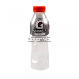 Gatorade Sports Drink White Lightning 500ml
