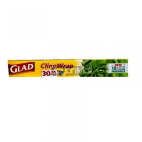 Glad Cling Wrap 30.50 Meters