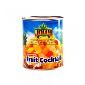 Jolly Tropical Fruit Cocktail 850g