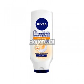 Nivea In Shower Body Lotion Whitening 250ml
