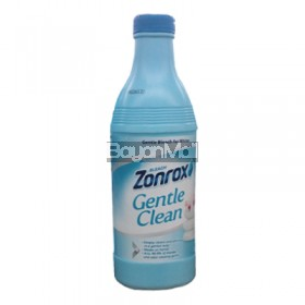 Zonrox Bleach Gentle Clean 6 in 1 500ml