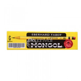 Mongol Pencil No. 2