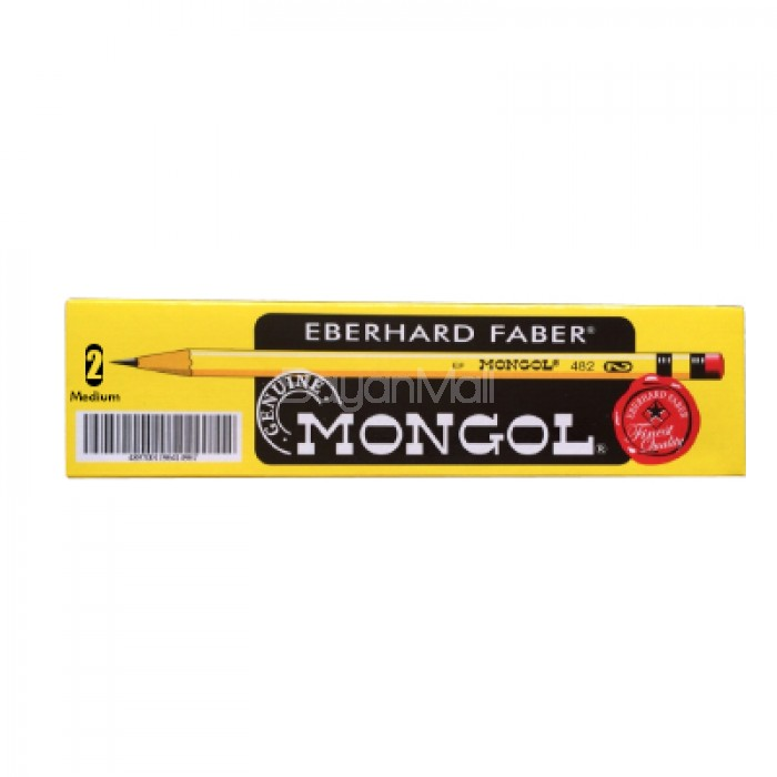 Mongol Pencil No 2 : MONGOL20Pencil20No202 700x7000 from www.bayanmall.com size 700 x 700 jpeg 39kB