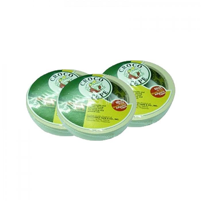 3pcs Croco Tape Masking