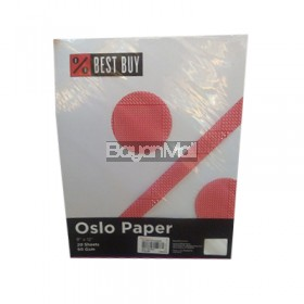 Best Buy Oslo Paper 90g