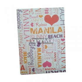 KINGJIM Notebook Binder