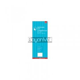 Pad Lenghtwise Premium 80lvs 2S School Basics