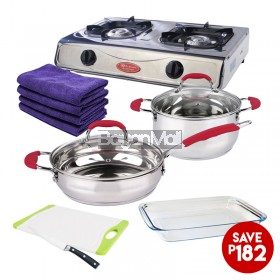Home Kitchen Packages