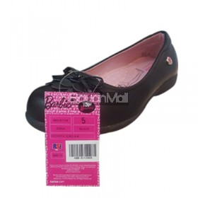Barbie School Shoe Size 5 ERNA BLK