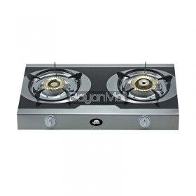 Kyowa Double Burner Gas Stove KW-3570