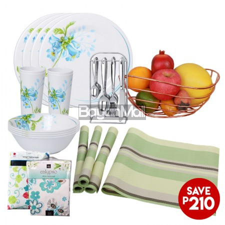 Home Dining Package 2