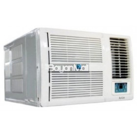 KOLIN 1.2HP WINDOW TYPE AIRCON KAG-120RS