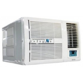 KOLIN 1.5HP WINDOW TYPE AIRCON KAG-160RS