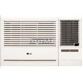 LG 1.5HP WINDOW TYPE AIRCON LA150RC