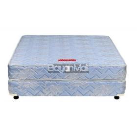 Hercules Eternity Bed 39 X 78