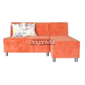 MANDAUE SOFA SET FABIOLA L-SHAPE
