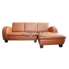 MANDAUE SOFA SET JANINA L-SHAPE