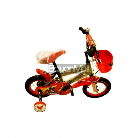 Cars Lightning McQueen Bicycle