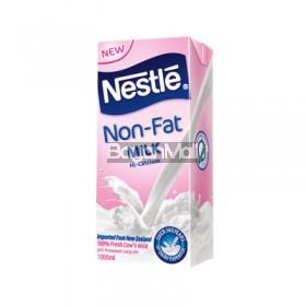 Nestle Non-Fat Milk (Hi-Calcium) 1000mL