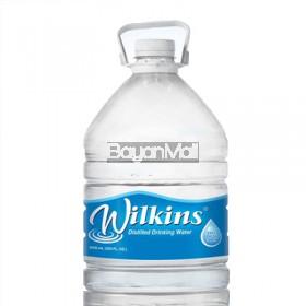 Wilkins Distilled Drinking Water (6L)