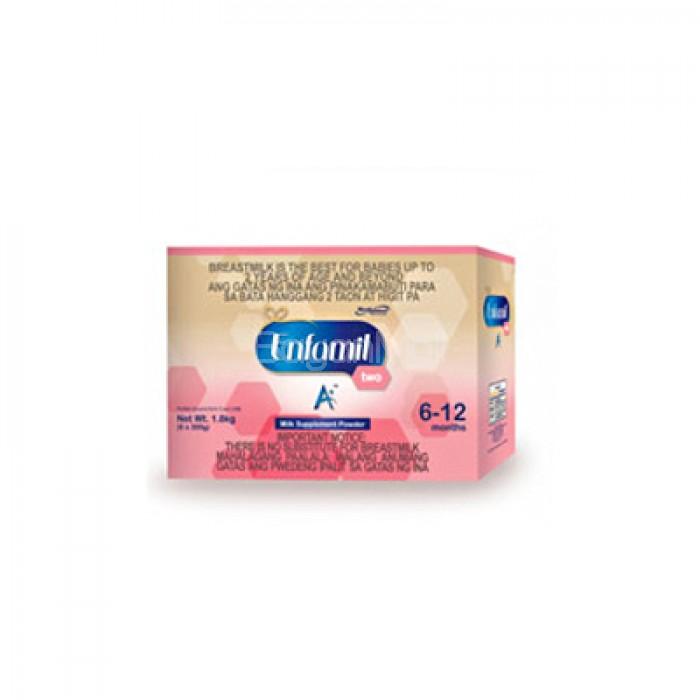 Enfamil A 2 1 8kg In A Box