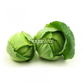 Cabbage (per kilo) - Fresh vegetables