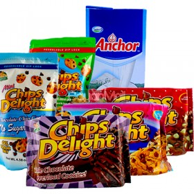 Snacks Package 4