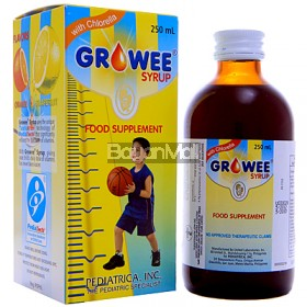 Growee 4 yrs old (250mL)
