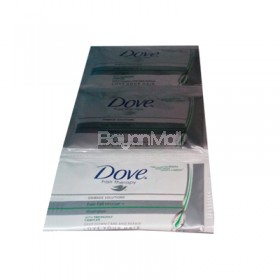 Dove Hair Therapy Shampoo 12ml x6