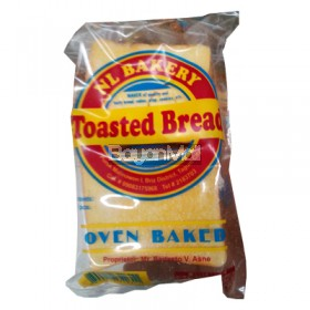 Toasted Bread (navales)